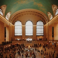 Photo taken at Grand Central Terminal by Jim C. on 7/5/2013