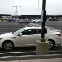 Photo taken at Avis Car Rental by Jose Fernando P. on 6/29/2013