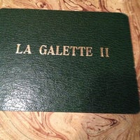 Photo taken at La Galette 2 - Casa Escondida by Elena B. on 6/2/2013