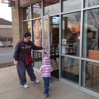 Photo taken at Dunkin Donuts by Timothy B. on 4/12/2014