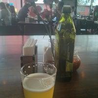 Photo taken at Sabiá Bar e Restaurante by Raul P. on 9/13/2014