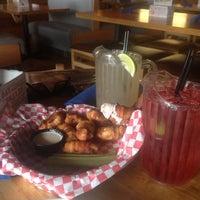 Photo taken at Malibu Shack Grill & Beach Bar by Ricquan T. on 6/17/2013