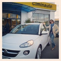 Photo taken at Vitorchiano by Ciminauto O. on 4/16/2014