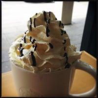 Photo taken at Starbucks by Craig P. on 10/4/2013