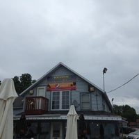 Photo taken at Beach House by Chris T. on 7/30/2013