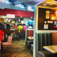 Photo taken at Mahoney/Pearson Dining Hall by Katherine L. on 8/19/2013
