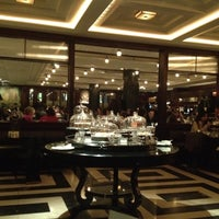 Photo taken at The Delaunay by Ruth W. on 1/6/2013