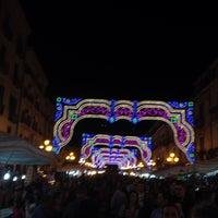 Photo taken at Corso Numistrano by Giuseppe Z. on 6/12/2015