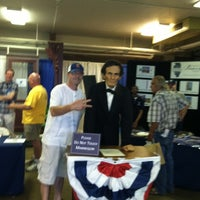 Photo taken at Illinois State Fairgrounds by Troy L. on 8/12/2013