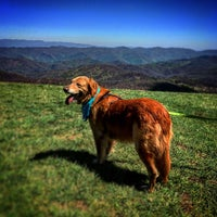 Photo taken at Max Patch by Heath N. on 4/24/2016