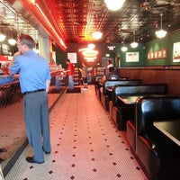 Photo taken at DiBella's Old Fashioned Submarines by William F. on 9/5/2014