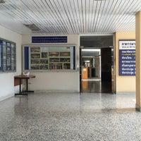 Photo taken at Malai Huwanan Building by Sunetta K. on 7/6/2014