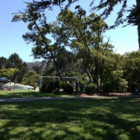 Photo taken at Hippie Hill by Mack L. on 7/4/2013
