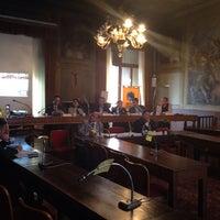 Photo taken at Municipio di Belluno by Daniele D. on 10/19/2013