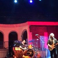 Photo taken at Arena Della Regina by Lorenza B. on 7/12/2016