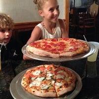 Photo taken at La Pizzeria Pizza by Louis A. on 8/5/2014
