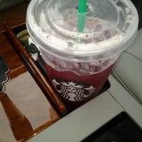 Photo taken at Starbucks by Amanda H. on 3/16/2013