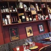 Photo taken at Andre's Cucina & Polenta Bar by Craig M. on 10/1/2016