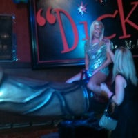 Photo taken at The Gay 90's by Jazmin K. on 8/25/2013