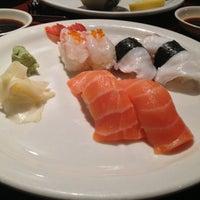 Photo taken at Sen Dai Sushi by Kelly Y. on 5/28/2013