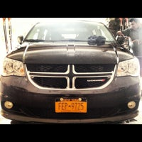 Photo taken at Haven Car Wash by Franz H. on 10/21/2012