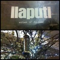 Photo taken at Ilaputi by Ayesha G. on 8/7/2013