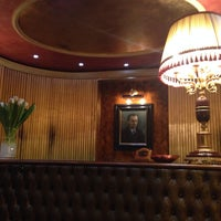 Photo taken at Hotel Al Ponte Antico by Наталья Р. on 1/1/2014