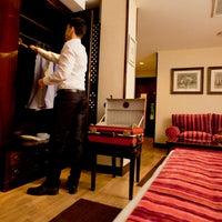 Foto tomada en Gran Hotel Conde Duque por Gran Hotel Conde Duque el 8/3/2013