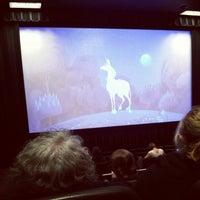 Photo taken at Salem Cinema by Niki B. on 11/13/2014
