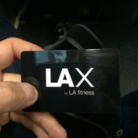Photo taken at LA Fitness by Kelfakos on 9/26/2014