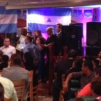 Photo taken at El Centroamericano #2 by D.j. I. on 5/30/2014