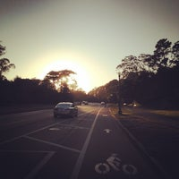 Photo taken at Golden Gate Park Skate and Bike by Paul on 8/27/2014