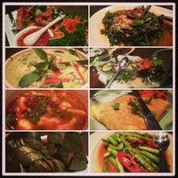Photo taken at Rama V Fine Thai Restaurant by Jackie L. on 3/31/2013