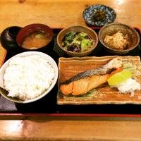 Photo taken at 親方 堂島アバンザ店 by EIJI B. on 2/16/2016