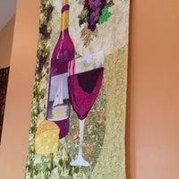 Photo taken at James River Cellars Winery by Lauren B. on 11/17/2013