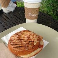 Photo taken at Panera Bread by Rhea L. on 6/30/2013