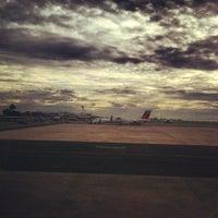 Photo taken at Mactan-Cebu International Airport (CEB) by Arpee F. on 7/5/2013