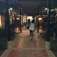 Photo taken at Sinsiri Resort by mod_whanwan on 7/25/2013