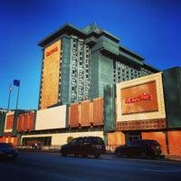 Photo taken at Harrah's Lake Tahoe Resort & Casino by Scotty B. on 3/10/2013