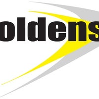 goldens foundry machine co