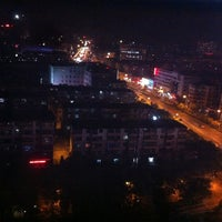 Photo taken at 秦皇岛站 Qinhuangdao Railway Station by 果冻 町. on 10/13/2013