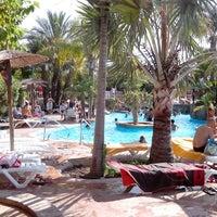 Photo taken at La Marina Camping & Resort by Antonio Z. on 7/25/2013