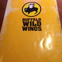 Photo taken at Buffalo Wild Wings by Hannah W. on 7/8/2013