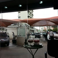 Photo taken at LF Car Wash by Fábio d. on 3/1/2013