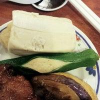 Photo taken at Restoran 3A Yong Tau Foo & Cheong Fun by Karlin K. on 1/23/2016