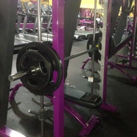 Photo taken at Planet Fitness by Susan H. on 7/17/2013