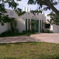 Photo taken at Instituto De Proteccion Civil by Mike C. on 1/11/2013