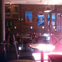 Photo taken at Church Street Cafe by Danielle C. on 6/20/2013