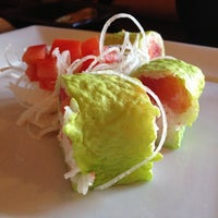 Photo taken at Ajito Japanese Grill & Yakitori by Sunny F. on 8/14/2013