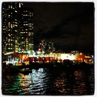 Photo taken at Circle Line Sightseeing Cruises by Dmitry R. on 11/24/2012